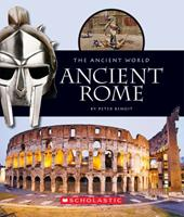 Ancient Rome 0531251837 Book Cover