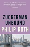 Zuckerman Unbound 0374299455 Book Cover