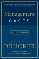 Management Cases, Revised Edition 0061664030 Book Cover