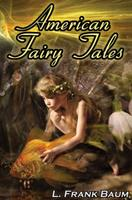 American Fairy Tales 0486236439 Book Cover