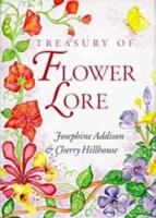 Treasury of Flower Lore 0747520917 Book Cover