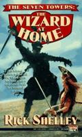 The Wizard at Home (Seven Towers) 0451454227 Book Cover