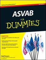 ASVAB For Dummies (For Dummies (Career/Education))