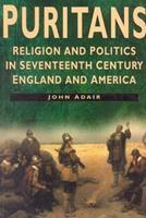 Puritans (Sutton History Handbooks) 0750919507 Book Cover