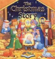 The Christmas Story 1848529864 Book Cover
