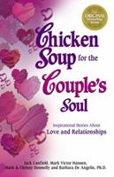 Chicken Soup for the Couple's Soul 818767105X Book Cover