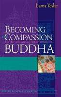 Becoming the Compassion Buddha: Tantric Mahamudra in Everyday Life 0861713435 Book Cover