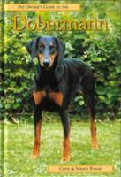 Pet Owner's Guide to the Dobermann 1860541143 Book Cover
