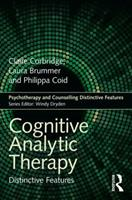 Cognitive Analytic Therapy: Distinctive Features 113864871X Book Cover