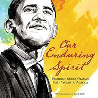 生声CD付き [対訳] オバマ大統領就任演説  The Inaugural Address of Barack Obama 0061834556 Book Cover