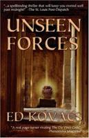 Unseen Forces 0976209705 Book Cover