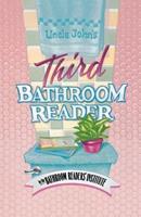 Uncle John's Third Bathroom Reader 0312045867 Book Cover