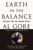 Earth in the Balance: Ecology and the Human Spirit 0452269350 Book Cover