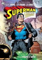 Superman: Secret Origin 1-6 1401226973 Book Cover