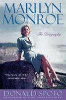 Marilyn Monroe: The Biography 0061091669 Book Cover