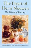 The Heart of Henri Nouwen 023252548X Book Cover