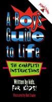 A Boy's Guide to Life 0201151685 Book Cover
