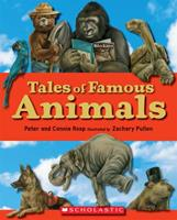 Tales of Famous Animals 0545430291 Book Cover
