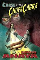 Curse of the ChupaCabra 0826341152 Book Cover
