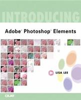 Introducing Adobe(R) Photoshop(R) Elements 0789726297 Book Cover