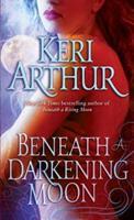 Beneath a Darkening Moon 0440246504 Book Cover