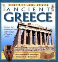 Ancient Greece (History in Stone) 157145554X Book Cover