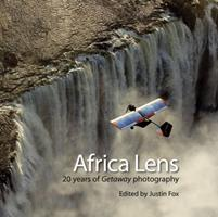 Africa Lens: 20 Years of Getaway Photography 1770097600 Book Cover