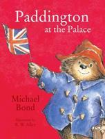 Paddington at the Palace (Paddington Library) 000198294X Book Cover