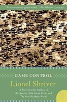 Game Control 006123950X Book Cover