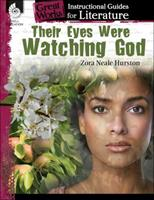 Their Eyes Were Watching God: An Instructional Guide for Literature: An Instructional Guide for Literature 1425889972 Book Cover