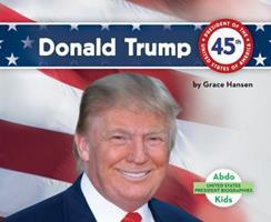 Donald Trump 1680809393 Book Cover