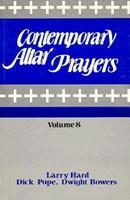 Contemporary Altar Prayer (Contemporary Altar Prayers) 1556730705 Book Cover