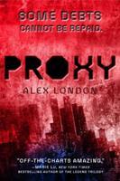 Proxy 014751133X Book Cover