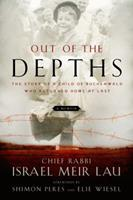 Out of the Depths: The Story of a Child of Buchenwald Who Returned Home at Last 140278631X Book Cover
