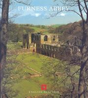 Furness Abbey Colour Handbook 1850746745 Book Cover
