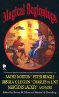 Magical Beginnings 0756401216 Book Cover
