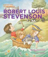Poetry for Young People: Robert Louis Stevenson (Poetry For Young People) 0806949562 Book Cover