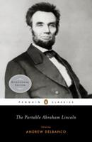 The Portable Abraham Lincoln 0143105647 Book Cover