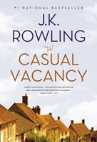 The Casual Vacancy 0751552860 Book Cover