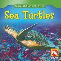 Sea Turtles 0836893433 Book Cover
