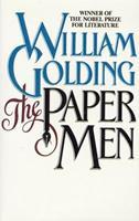 The Paper Men 0571134475 Book Cover