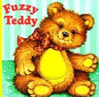 Fuzzy Teddy 0679846433 Book Cover
