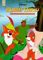 Disney's Robin Hood: Classic Storybook (Mouse Works Classic Storybook Collection) 045303036X Book Cover