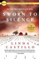 Sworn to Silence 0312374976 Book Cover