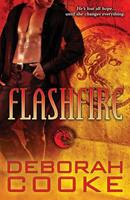 Flashfire 0451235479 Book Cover