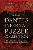 Dante's Infernal Puzzle Book: A Devilishly Difficult Challenge! 1780974183 Book Cover