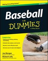 Baseball For Dummies (For Dummies (Sports & Hobbies))