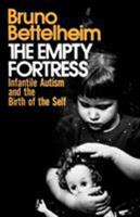 The Empty Fortress: Infantile Autism and the Birth of the Self 0029031303 Book Cover