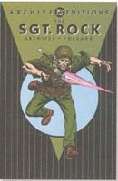 The Sgt. Rock Archives, Vol. 2 1401201466 Book Cover