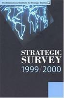 Strategic Survey 1999/2000 0199224757 Book Cover